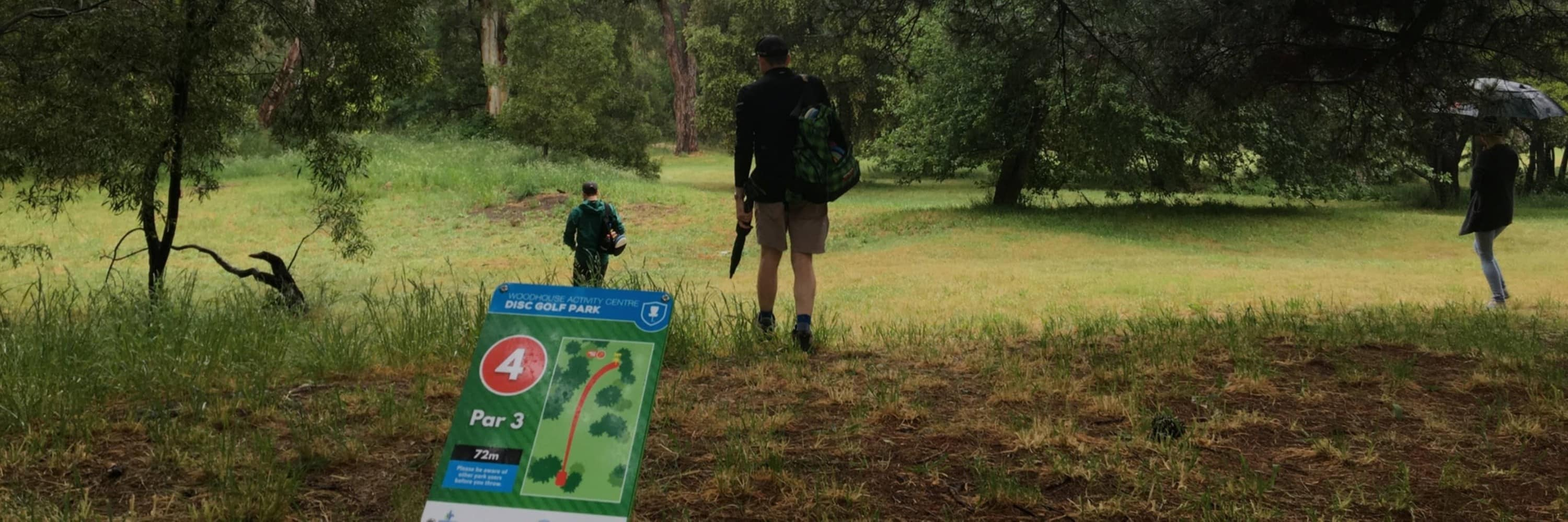 Dude Clothing Benefits of the Game A Green Sport - How Disc Golf Can Help The Environment
