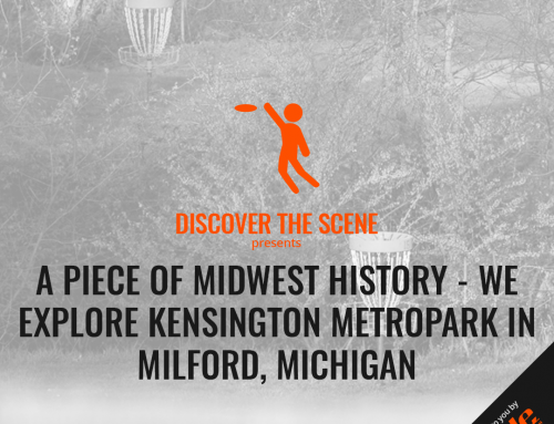 A Piece Of Midwest History – We Explore Kensington Metropark In Milford, Michigan