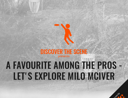 A Favourite Among The Pros – Let's Explore Milo McIver