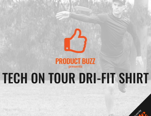 Tech on Tour Dri-Fit Shirt