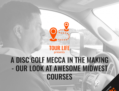 A Disc Golf Mecca In The Making – Our Look At Awesome Midwest Courses