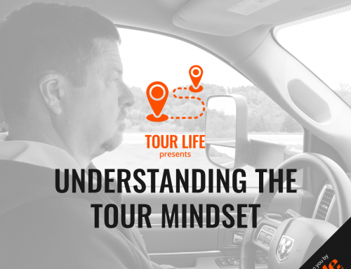 Understanding The Tour Mindset