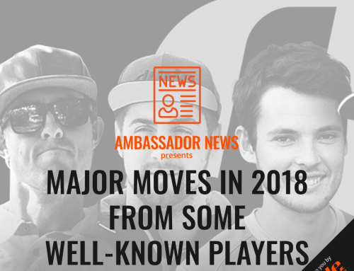 Major Moves In 2018 From Some Well-Known Players