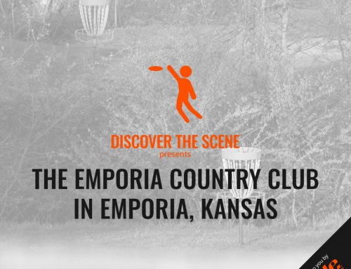 The Emporia Country Club In Emporia, Kansas