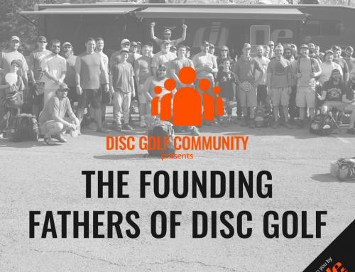 The Founding Fathers Of Disc Golf