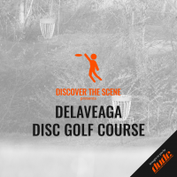 An image of DelaVeaga Disc Golf Course