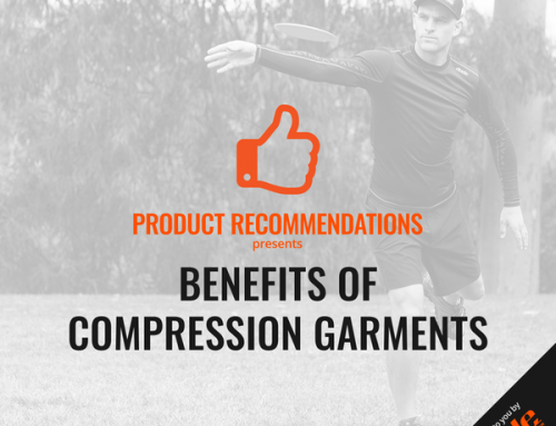 The benefits Of Compression Garments