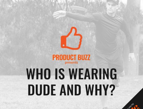 Who Is Wearing DUDE And Why?