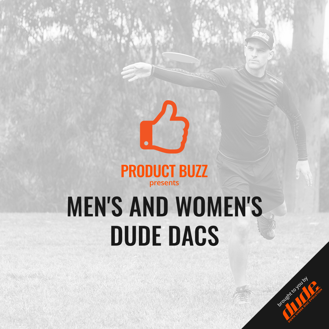 An image of Men's and Women's Dude Dacs