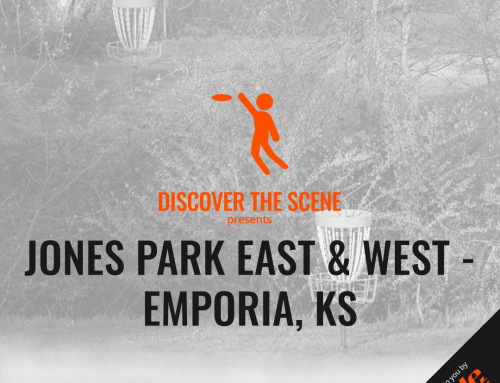 Jones Park East & West – Emporia, KS
