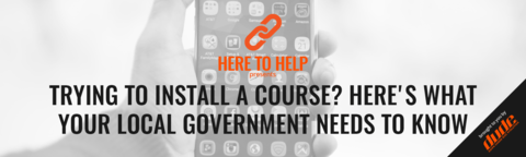 DUDE clothing - Trying To Install A Course? Here's What Your Local Government Needs To Know