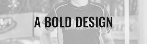 DUDE clothing - A Bold Design