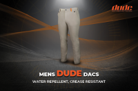 An image showing Dude Clothing Product Buzz Mens and womens Dude Dacs for disc golf frisbee