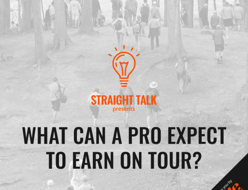 What Can A Pro Expect To Earn On Tour?