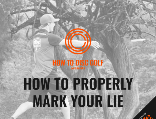 How To Properly Mark Your Lie