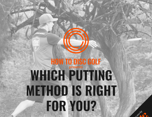 Which Putting Method Is Right For You?
