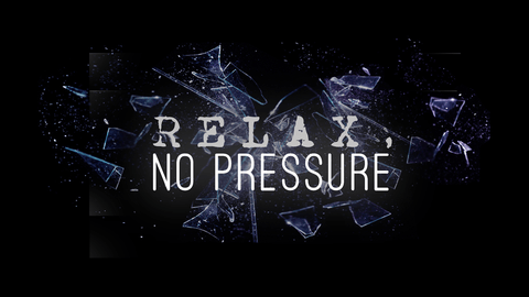 DUDE clothing - Relax, no pressure.