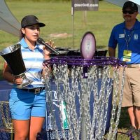 An image of tournament Coverage PDGA World Amateur Champs