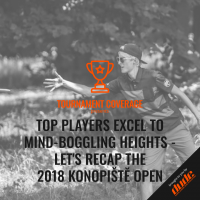 An Image of Tournament Coverage Konopiste Open