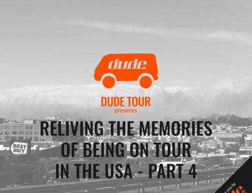 2016 USA Tour – Part 4