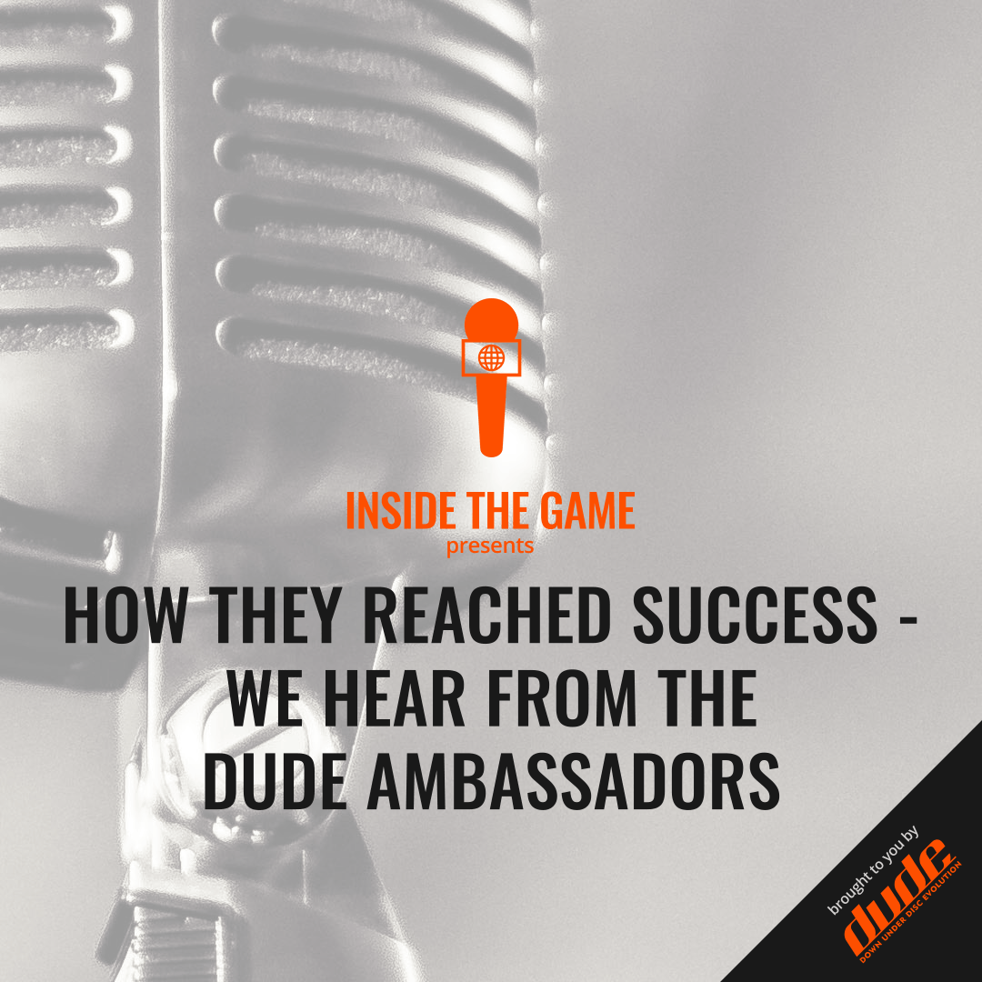 An image of Dude Clothing Inside the Game How They Reached Success - We Hear From The DUDE Ambassadors
