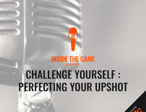 How To Train For The Perfect Upshots