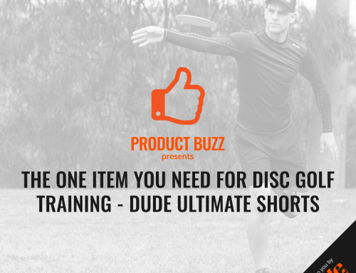 The One Item You Need For Disc Golf Training – Dude Ultimate Shorts