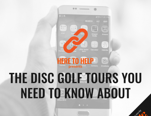 The Disc Golf Tours You Need To Know About