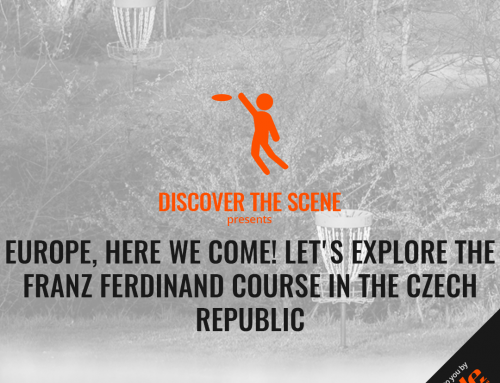 Europe, Here We Come! Let's Explore The Franz Ferdinand Course In The Czech Republic