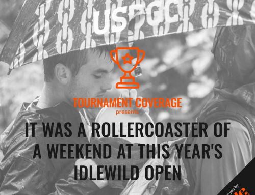 It Was A Rollercoaster Of A Weekend At This Year's Idlewild Open