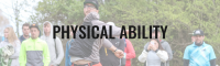 An image of Here To Help - Can I Play Disc Golf - Physical Ability