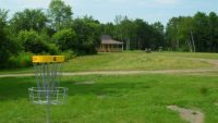 An image of Porcupine Ridge Disc Golf Course