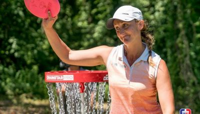 Dude Clothing Tournament Coverage Great Lakes Open Sarah Hokom
