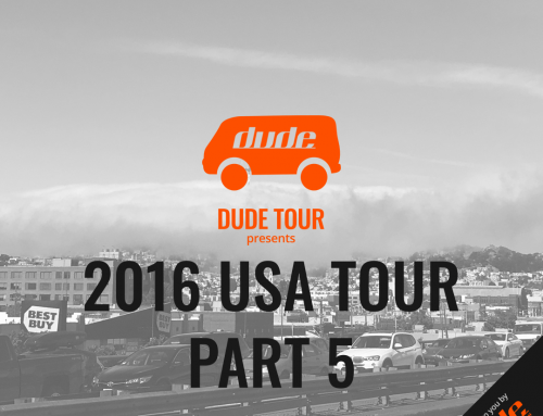 2016 USA Tour – Part 5
