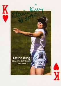 Dude Clothing King of Hearts Elaine King
