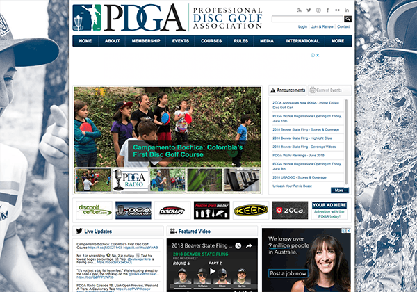 Dude Clothing How to Disc Golf Promote your event