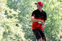 Dude Clothing Tournament Coverage European Championships Simon Lizotte