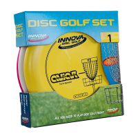 An image of Dude Clothing How to Disc Golf Where to start for disc s