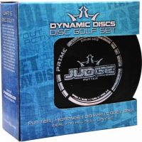 An image of Dynamic Discs Disc Golf Set