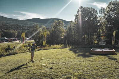 An image of the Tournament Coverage 2018 PDGA World Disc Golf Championships