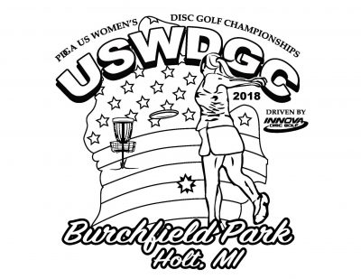Dude Clothing Disc Golf Community Let's Hear It For The Ladies - USWDGC Is Almost Here