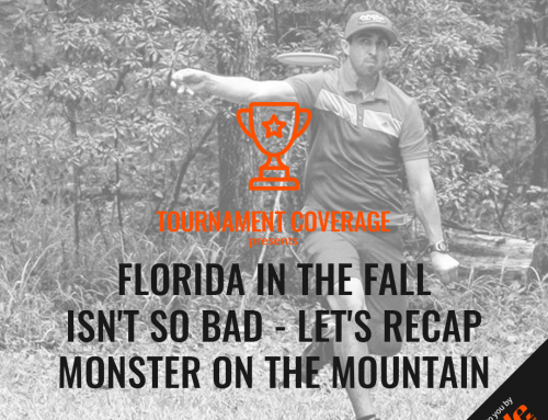 Florida In The Fall Isn't So Bad – Let's Recap Monster On The Mountain