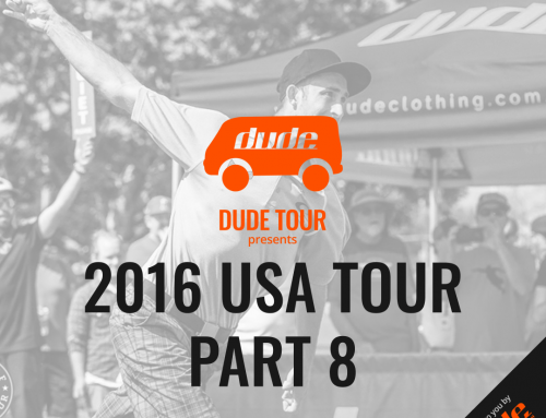 2016 USA Tour – Part 8
