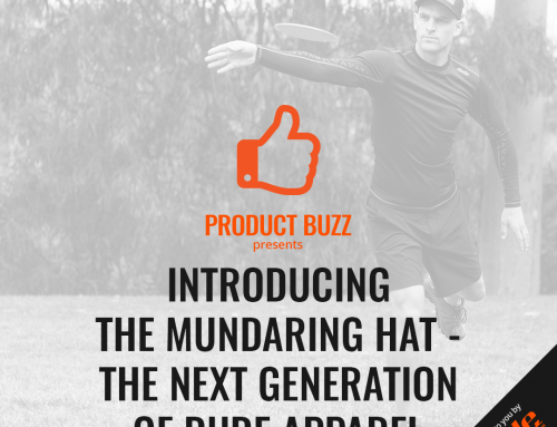 Introducing The Mundaring Hat – The Next Generation Of Dude Apparel