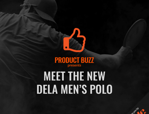 Breaking News – Grab Your DeLa Men's Polo Shirt Along With A Sweet Discount