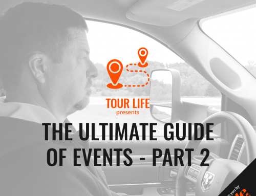 Your Ultimate Guide To Disc Golf Events – Part 2